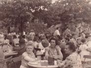 Gartenfest 1958